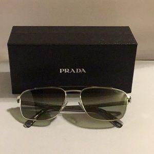 Prada sunglasses for men